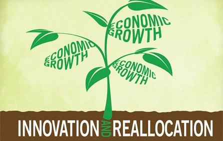 آغاز رشد اقتصادی در آمریکا
